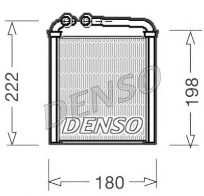 DRR32005 DENSO